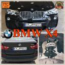 نصب بافر TTC بر روی  BMW X4