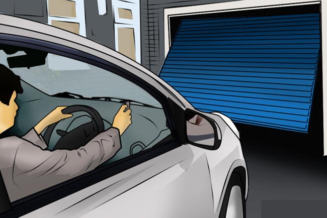 7903 - چگونه مشکلات خودرو را خودمان برطرف کنیم