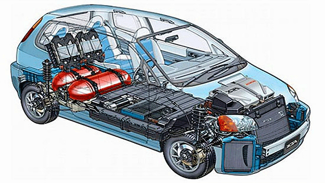 otomobili olusturan parcalarin analizi buyuk 7 - با چند دلیل مهم لرزش خودرو آشنا شوید